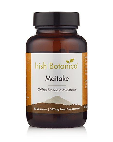 Irish Botanica® Maitake Mushroom - 60 Caps